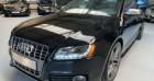 Audi S5 4.2 V8 FSI 354ch quattro Tiptronic Noir à TOULON 83