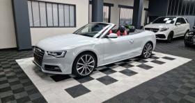 Audi S5 occasion 2012 mise en vente à MONTBRISON par le garage NZ AUTOS - photo n°1
