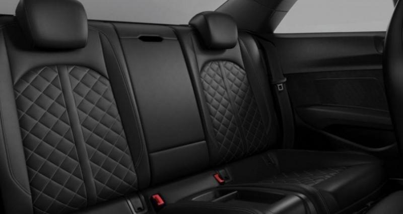 Audi S5 Coupé V6 354Ch 2018 Noir occasion à Pornic - photo n°6
