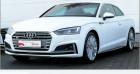 Audi S5 II 3.0 V6 TFSI 354ch quattro tiptronic 8 Blanc à Boulogne-Billancourt 92