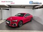 Audi S5 S5 TDI 347 Tiptronic 8 Quattro  2p Rouge à La Motte-Servolex 73