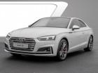 Audi S5 S5 V6 3.0 TFSI 354 Tiptronic 8 Quattro Blanc à Beaupuy 31