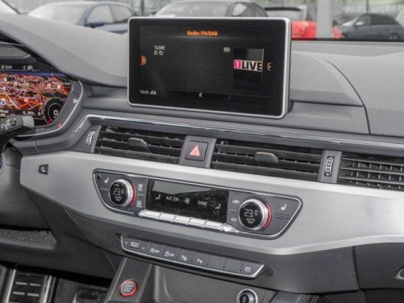 Audi S5 S5 V6 3.0 TFSI 354 Tiptronic 8 Quattro Blanc occasion à Beaupuy - photo n°7