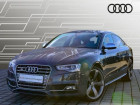 Audi S5 Sportback 3.0 TFSI 333 Gris à Beaupuy 31