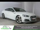 Audi S5 V6 3.0 TFSI 354 / Tiptronic 8 Quattro Blanc à Beaupuy 31