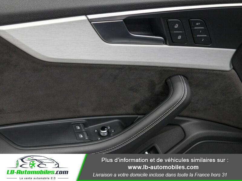 Audi S5 V6 3.0 TFSI 354 / Tiptronic 8 Quattro Bleu occasion à Beaupuy - photo n°9