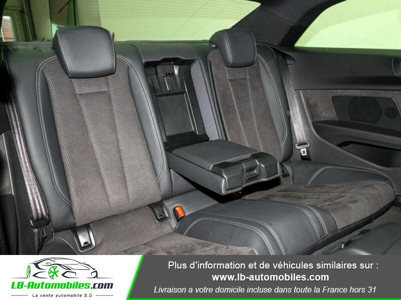 Audi S5 V6 3.0 TFSI 354 / Tiptronic 8 Quattro Bleu occasion à Beaupuy - photo n°7