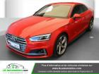 Audi S5 V6 3.0 TFSI 354 / Tiptronic 8 Quattro  à Beaupuy 31