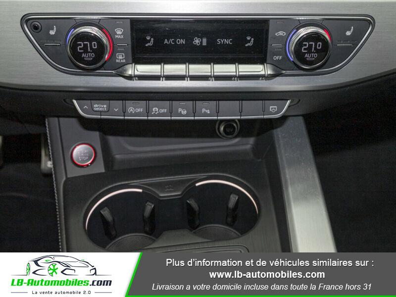 Audi S5 V6 3.0 TFSI 354 / Tiptronic 8 Quattro Bleu occasion à Beaupuy - photo n°11