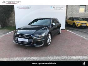 Audi S6 Avant occasion à Le Bouscat