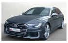 Audi S6 Avant 3.0 TDI 349CH QUATTRO TIPTRONIC Gris à Villenave-d'Ornon 33
