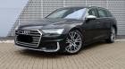 Audi S6 Avant 3.0 TDI 349CH QUATTRO TIPTRONIC Noir à Villenave-d'Ornon 33