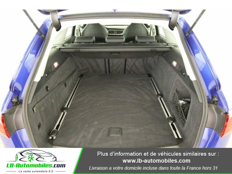 Audi S6 Avant V8 4.0 TFSI 450 Quattro S-Tronic 7 Bleu occasion à Beaupuy - photo n°12