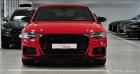 Audi S6 3.0 TDI 349CH QUATTRO TIPTRONIC 162G Rouge à SERMERSHEIM 67