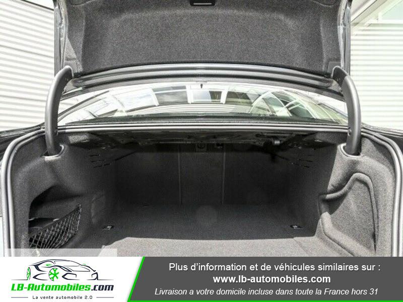 Audi S6 56 TDI 349 ch Quattro Tiptronic 8 Gris occasion à Beaupuy - photo n°7