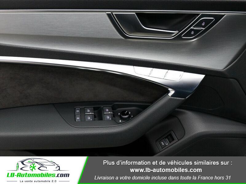 Audi S6 56 TDI 349 ch Quattro Tiptronic 8 Noir occasion à Beaupuy - photo n°9