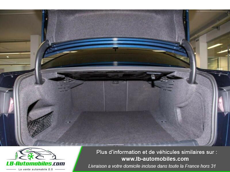 Audi S6 56 TDI 349 ch Quattro Tiptronic 8 Bleu occasion à Beaupuy - photo n°10