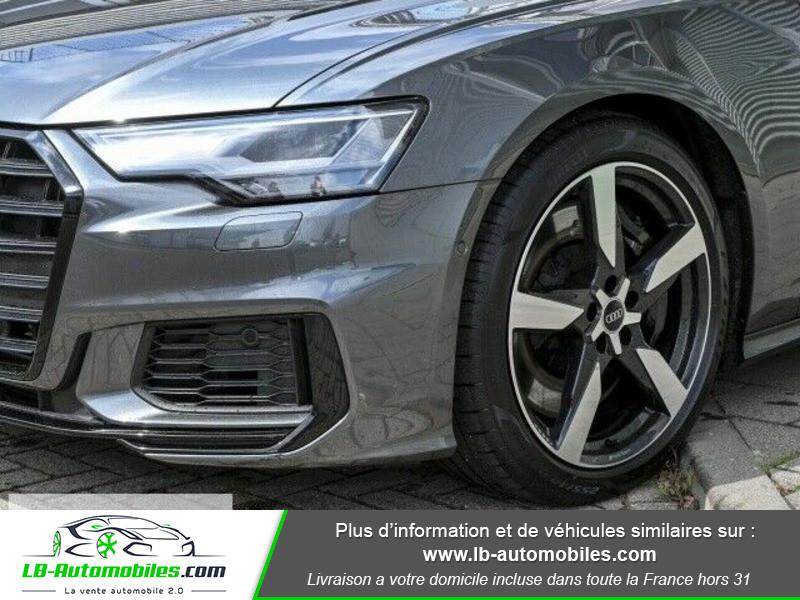 Audi S6 56 TDI 349 ch Quattro Tiptronic 8 Gris occasion à Beaupuy - photo n°6