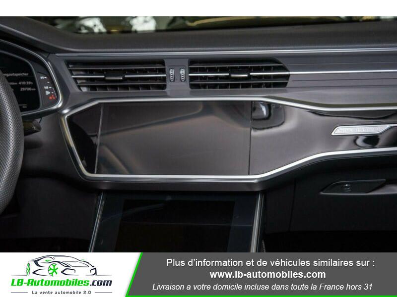 Audi S6 56 TDI 349 ch Quattro Tiptronic 8 Bleu occasion à Beaupuy - photo n°13