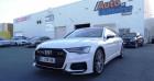 Audi S6 AVANT 3.0 TDI 349CH QUATTRO TIPTRONIC 162G Blanc à SECLIN 59
