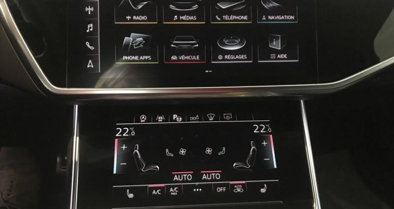 Audi S6 AVANT Avant 56 TDI 349 ch Quattro Tiptronic 8  occasion à Saint-Ouen - photo n°7