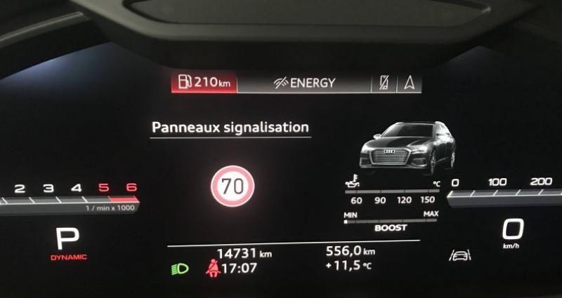 Audi S6 AVANT Avant 56 TDI 349 ch Quattro Tiptronic 8  occasion à Saint-Ouen - photo n°5