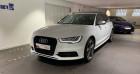 Audi S6 AVANT Avant V8 4.0 TFSI COD 420 Quattro S tronic 7 Blanc à Saint-Ouen 93