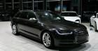 Audi S6 IV 4.0 V8 TFSI 420 quattro S tronic 7 Gris à Boulogne-Billancourt 92