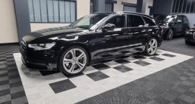Audi S6 , garage NZ AUTOS à MONTBRISON