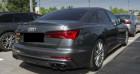 Audi S6 TDI Quattro Tiptronic Gris à Montévrain 77