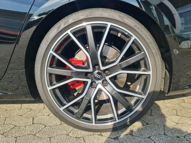 Audi S7 Sportback 3.0 TDI 349CH QUATTRO TIPTRONIC 8 Noir occasion à Villenave-d'Ornon - photo n°5