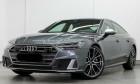 Audi S7 Sportback 3.0 TDI 349CH QUATTRO TIPTRONIC 8 Gris à Villenave-d'Ornon 33