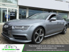 Audi S7 Sportback V8 4.0 TFSI 450 / Quattro S-Tronic 7 Gris à Beaupuy 31