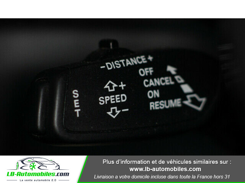 Audi S7 Sportback V8 4.0 TFSI 450 / Quattro S-Tronic 7 Bleu occasion à Beaupuy - photo n°7