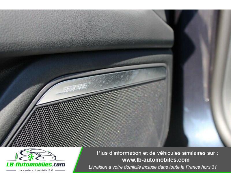 Audi S7 Sportback V8 4.0 TFSI 450 / Quattro S-Tronic 7 Noir occasion à Beaupuy - photo n°11