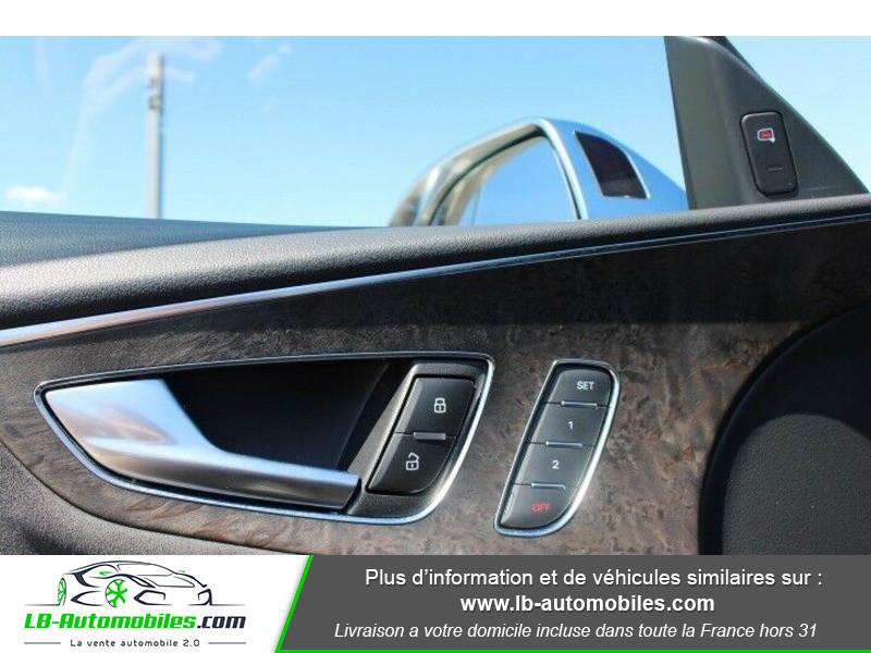 Audi S7 Sportback V8 4.0 TFSI 450 / Quattro S-Tronic 7 Noir occasion à Beaupuy - photo n°12