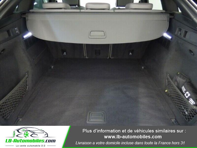 Audi SQ5 Sportback 3.0 V6 TDI 341 Tiptronic 8 Quattro Noir occasion à Beaupuy - photo n°4