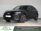 Audi SQ5 Sportback 3.0 V6 TDI 341 Tiptronic 8 Quattro Noir à Beaupuy 31