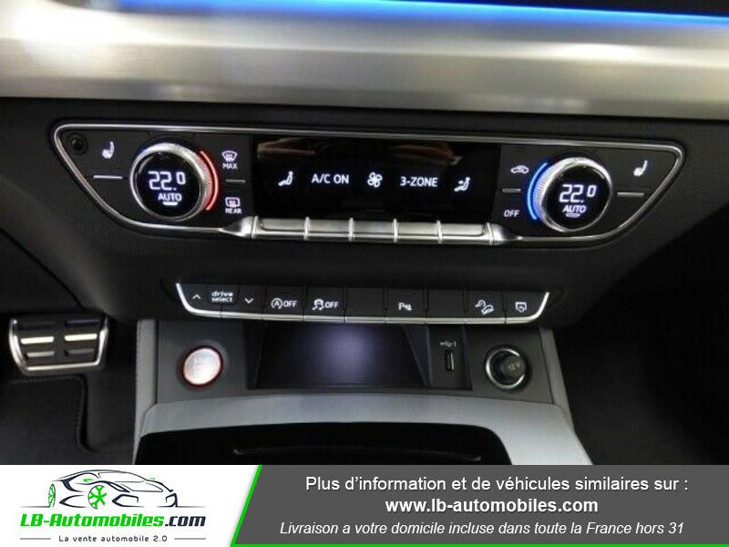 Audi SQ5 Sportback 3.0 V6 TDI 341 Tiptronic 8 Quattro Noir occasion à Beaupuy - photo n°8