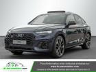Audi SQ5 Sportback 3.0 V6 TDI 341 Tiptronic 8 Quattro Bleu à Beaupuy 31