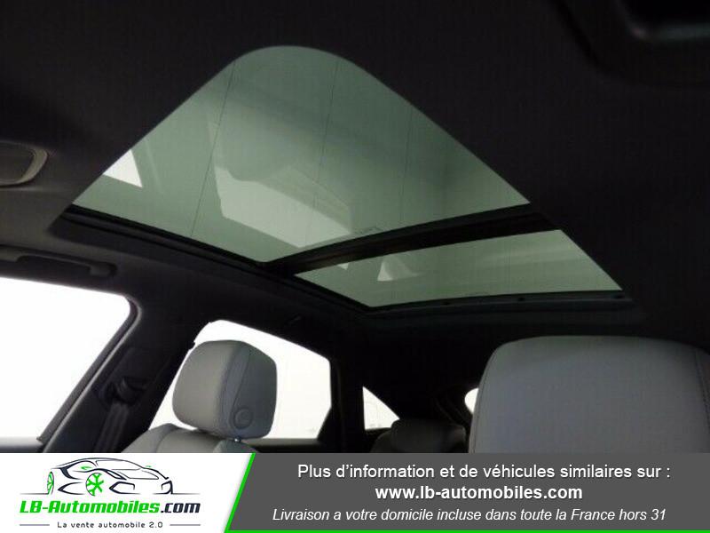 Audi SQ5 Sportback 3.0 V6 TDI 341 Tiptronic 8 Quattro Noir occasion à Beaupuy - photo n°5