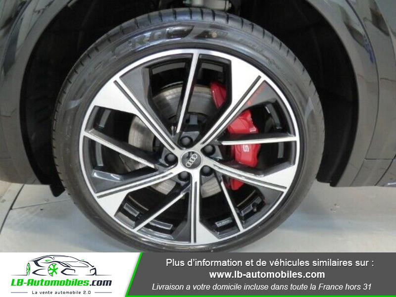 Audi SQ5 Sportback 3.0 V6 TDI 341 Tiptronic 8 Quattro Noir occasion à Beaupuy - photo n°13