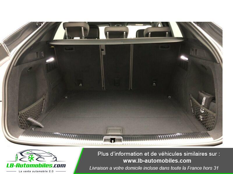 Audi SQ5 Sportback 3.0 V6 TDI 341 Tiptronic 8 Quattro Gris occasion à Beaupuy - photo n°13