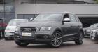 Audi SQ5 (2) 3.0 V6 BITDI 326 QUATTRO TIPTRONIC 8  à Chambourcy 78