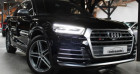 Audi SQ5 (2E GENERATION) II 3.0 V6 TFSI 354 QUATTRO TIPTRONIC 8 Noir à RONCQ 59