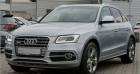 Audi SQ5 # 3.0 TDI Q Competition, Toit Pano #1ere Main # Argent à Mudaison 34