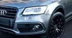 Audi SQ5 #  3.0 TFSI-1, Toit Pano # Gris à Mudaison 34