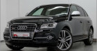 Audi SQ5 # TDI Q COMPETITION, Noir à Mudaison 34
