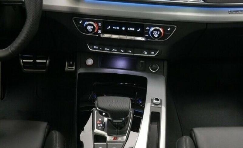Audi SQ5 3.0 TDI 341CH QUATTRO TIPTRONIC 8 Gris occasion à Villenave-d'Ornon - photo n°6