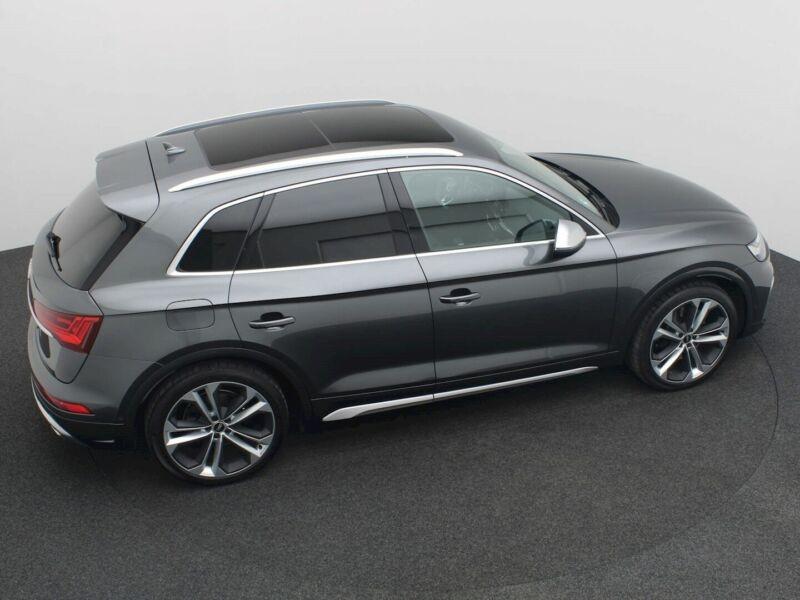 Audi SQ5 3.0 TDI 341CH QUATTRO TIPTRONIC 8  occasion à Villenave-d'Ornon - photo n°3